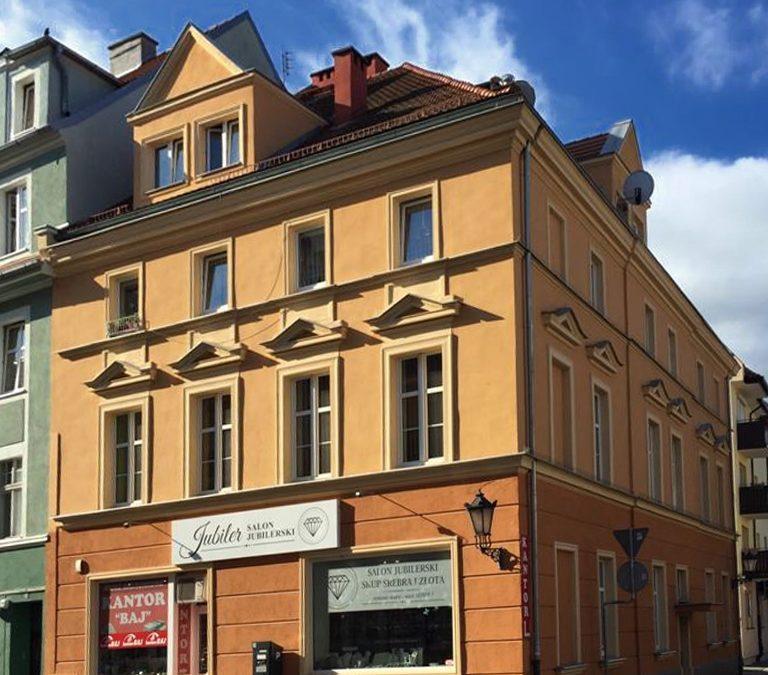 Krakowska 12